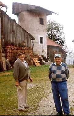 An open Question got me a Farm Stay in Baveria.