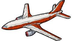 Get last minute deals on plane tickets.