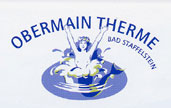 Obermain Therme is a great Thermal Spa Resort.